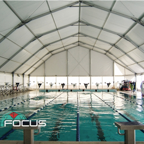 Polygon Special Sport Tents for Multiple Sports