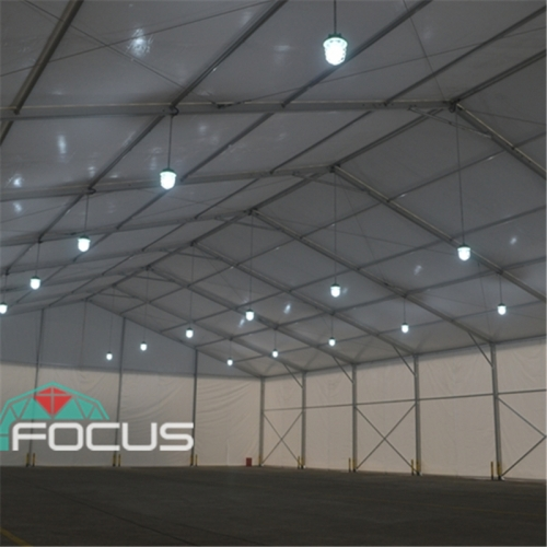 Temporary Warehouse Tent Outdoor
