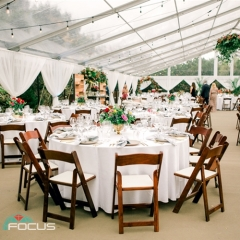 Tents for Events Wedding Party Clear Wedding Tent
