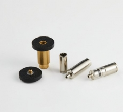 Magnet bearing set