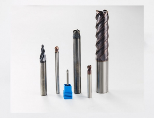 solid carbide endmiller