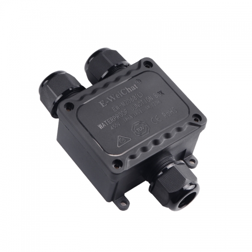 Y Type Waterproof Junction Box