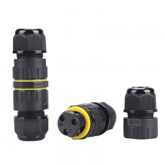 M16 Waterproof Connector