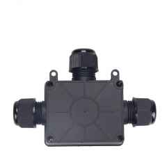 T Type Waterproof Junction Box