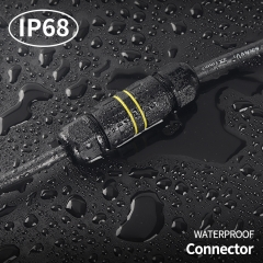M20 Waterproof Connector