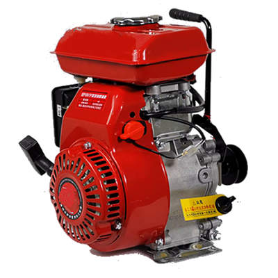 WSE152 97CC 2.5HP 4 Stroke Air Cooled Small Gasoline Engine