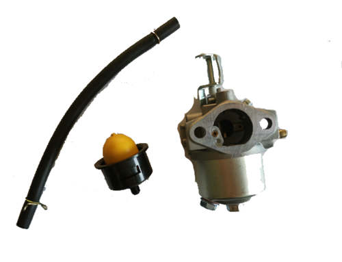 1P56 Carburetor With Primer Bulb Fits for China Model 1P56F 4 Stroke Vertical Shaft Engine for Lawnmover