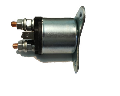 Starter Relay Fits for 173F/177F/188F/190F/192F/GX240/GX270/GX390/GX420 Small Air Cool Gasoline Engine Electric Start Motor