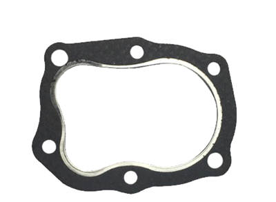 Cyinder Head Packing Gaskets(5XPC Lot) For China Model 152F 2.5HP 97CC Air Cool Small Gasoline Engine