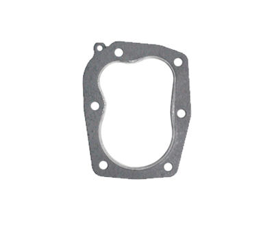 Cyinder Head Packing Gaskets(5XPC Lot) For China 154F 3HP Vertical Stand Type Air Cool Gasoline Engine