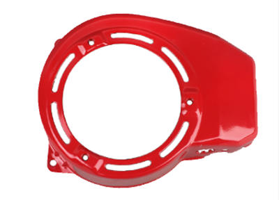 Engine Flywheel Housing Cover For China Model 152F 2.5HP 97CC Air Cool Small Gasoline Engine