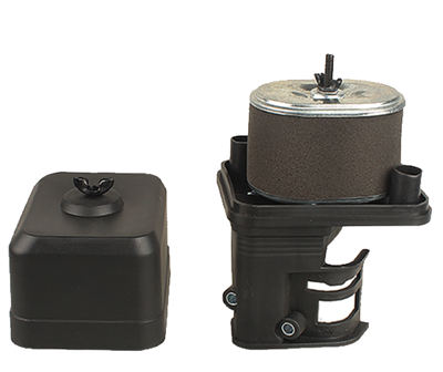 Air Cleaner Box W/ Filter Fits for China 168F 170F GX160 GX200 163CC~212CC 5.5hp~7.5hp Small Gas Engine