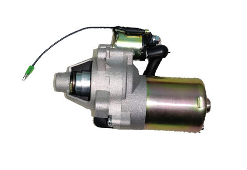 Electric Start Motor Fits for China 168F 170F GX160 GX200 163CC~212CC 5.5hp~7.5hp Small Gasoline Engine