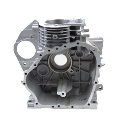 Cyliner Block Case CrankCase Fits for China Model 173F 5HP 247CC Small Air Cooled Diesel Engine