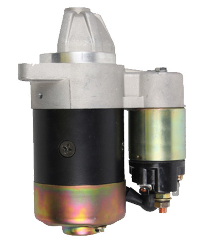 Starter Motor Fits for China Model 170F 173F 178F 4HP 5HP 6HP 211CC~296CC Small Air Cooled Diesel Engine