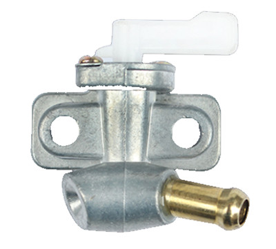2XPCS Fuel Tank Switch(Right Port) Fits for China Model 170F 173F 178F 4HP 5HP 6HP 211CC~296CC Small Air Cooled Diesel Engine