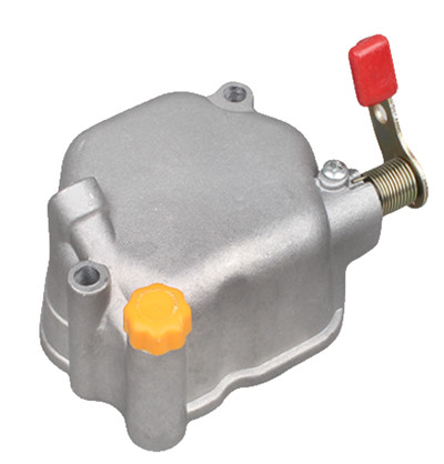 Valve Relief Cover Fits for China Model 170F 173F 178F 4HP 5HP 6HP 211CC~296CC Small Air Cooled Diesel Engine