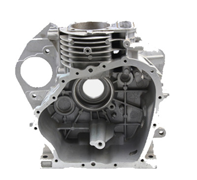 Cylinder Block Case CrankCase 70mm Bore Size Fits for China Model 170F 4HP 211CC Small Air Cooled Diesel Engine