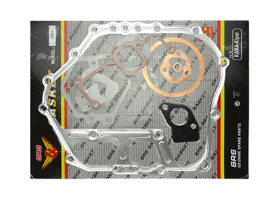 Entire Engine Gaskets Kit Overhaul Gaskets kit  Fits for China Model 188F 11HP Small Air Cooled Diesel Engine