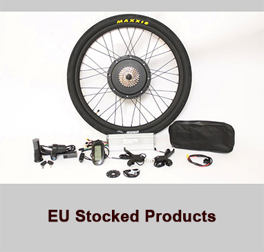 EU Stocked Products
