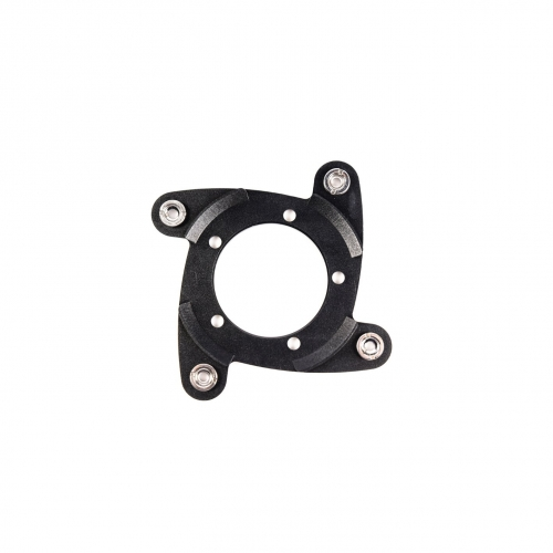 Bafang BBS01 BBS02 4-hole 104BCD Chain Ring Adapter Chain Ring Spider