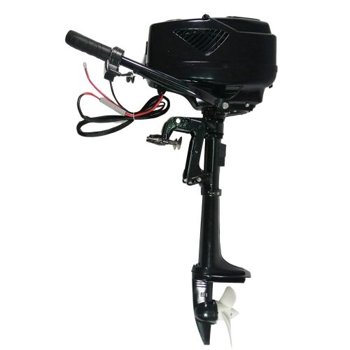 48V 4.0HP Electric Outboard