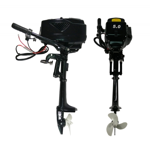 48V 5.0HP Electric Outboard