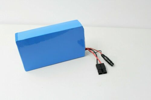 72V 42AH Molicel Cell High Power 10KW Rectangle Battery Pack with 6A or 10A Charger