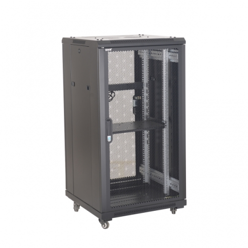 22U Floor Standing Server Rack - AS6622