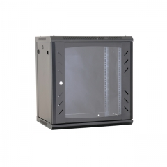 12U Wall Mount Network Cabinet - WM6612