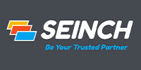 Seinch Singapore | Server Rack | Wall Mount Network Cabinet | Floor Standing Rack |  6U, 9U, 12U, 18U, 22U, 32U, 42U