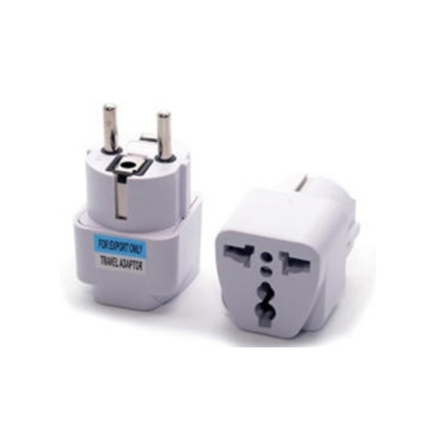 Travel Adaptor-UK to CN