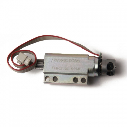SIEMENS Drive Motor Right ASSY
