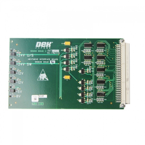 DEK Nextmove Interface Board