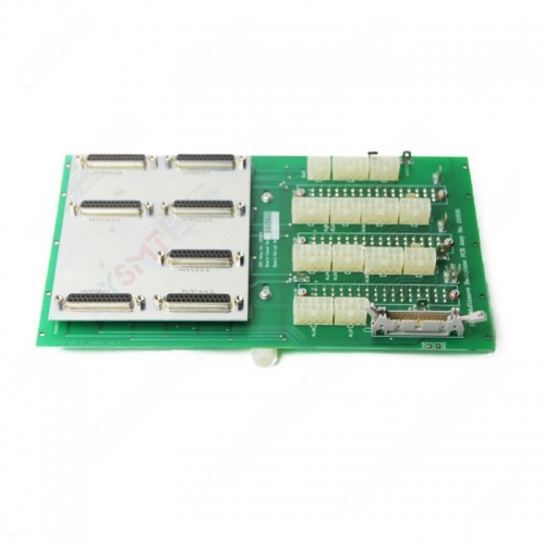 DEK Multimove Backplane PCB ASSY