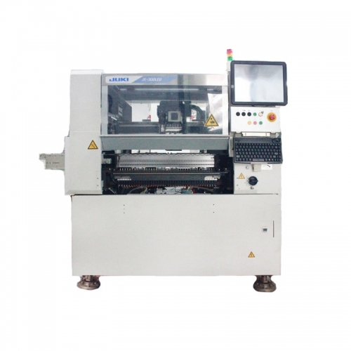 JUKI LED Chip Mounter JX-300LED