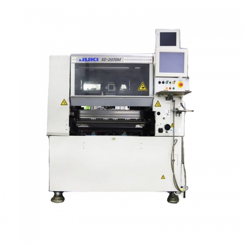 JUKI High Speed Chip Mounter KE-2070M