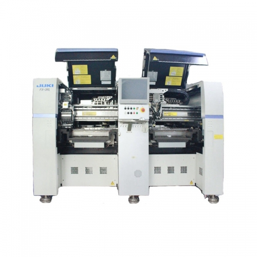 JUKI Chip Mounter FX-3RL, Metal LED