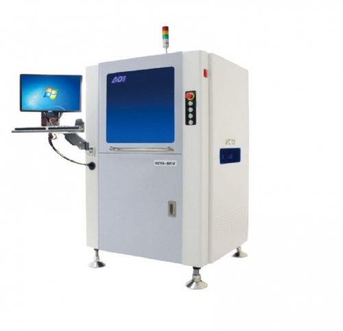 High Definition SMT Line Machine, Automated Optical Inspection Machine, VCTA S810/S810L