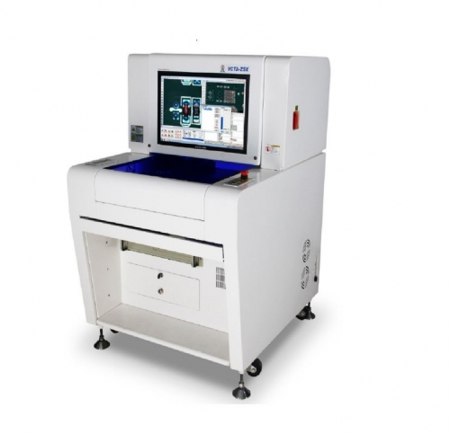 PCB SMT Assembly AOI Inspection Equipment, Detailed SPC Analysis System, VCTA Z5X