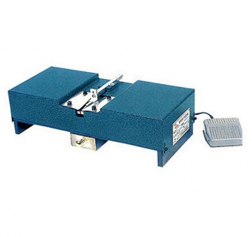 Small PCB Cutting Machine Air Spare Part Forming Equipment with Double Cylinder, HS304