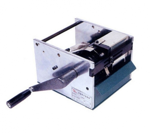 Hand Operated PCB Cutting Machine Single Sideband Component Cutting Machine, HS302A