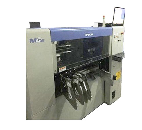 I-PULSE High Accuracy SMT Pick and Place Machine M6E