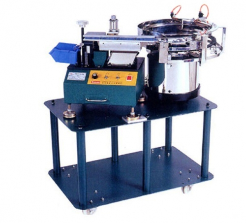 Fully Auto PCB Cutting Machine Loose Radial Lead Cutter, 220VAC 60HZ/50HZ, HS301A