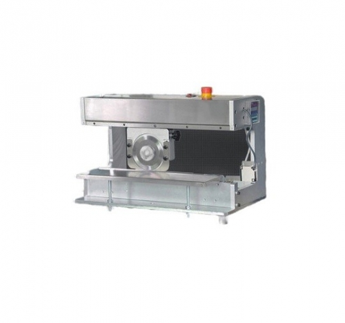 High Speed PCB Cutting Machine, PCB Circle Blade for Diversified Glass Fibre Board, HS508