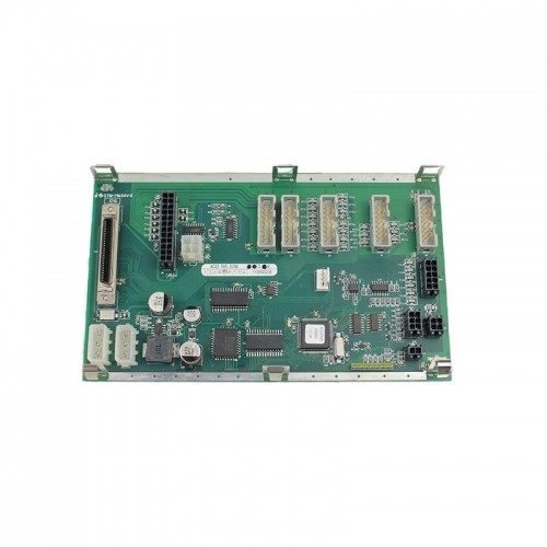 Assembleon Connection Board Spare Parts REV5