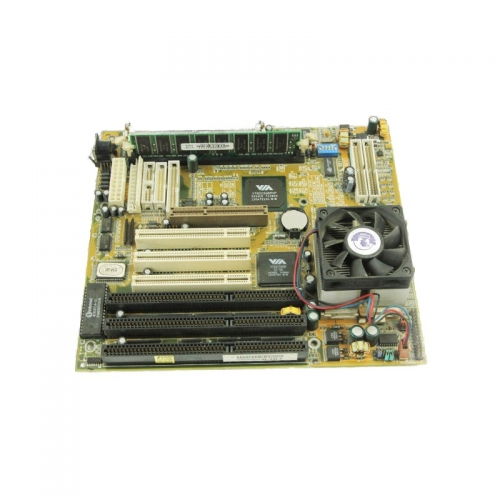 Samsung CP40 Mather Board