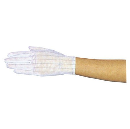 Portable Anti Static Products ESD Disposable Gloves, Good Grip for Hand Protective