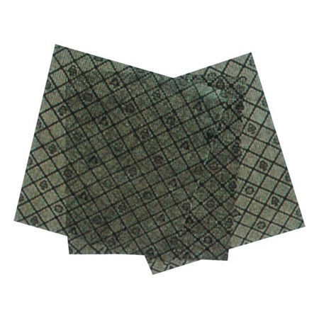 ESD Plastic Mesh Anti Static Conductive Grid Bag, for Sensing Element Packaging