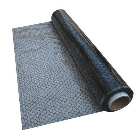 Rubber ESD Grid Curtain, 1.37m Width for Workshop